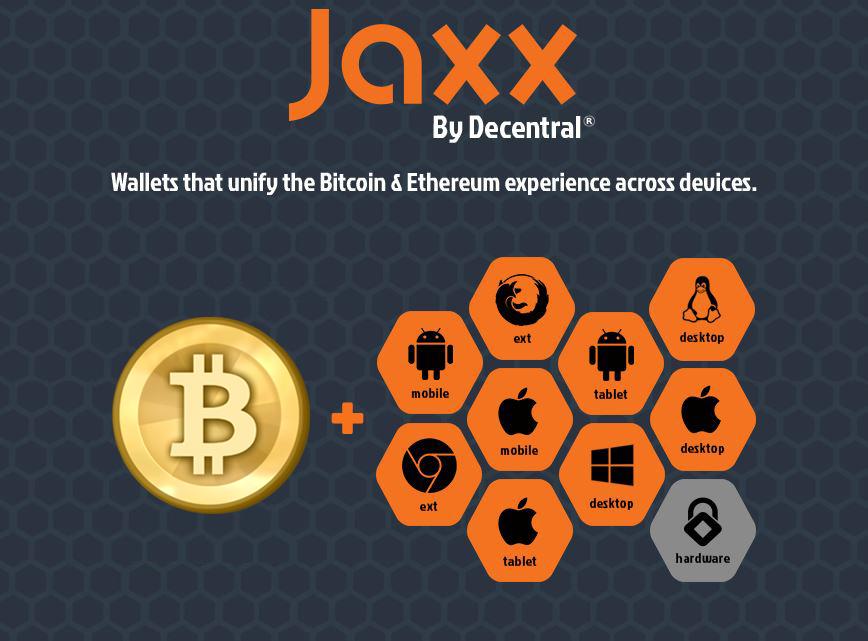 Decentral introduz bitcoin ajustvel para usurios jaxx o congestionamento uma ameaa significativa para o ecossistema bitcoin como transaes de ter que esperar muito mais tempo para receber as confirmaes ccuart Choice Image