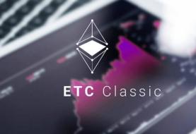 Ethereum classic está começando a se mobilizar