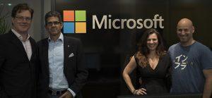 SingularDTV na Microsoft