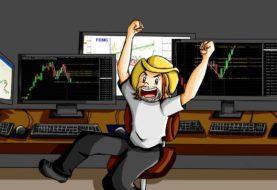 Estratégia para Trading