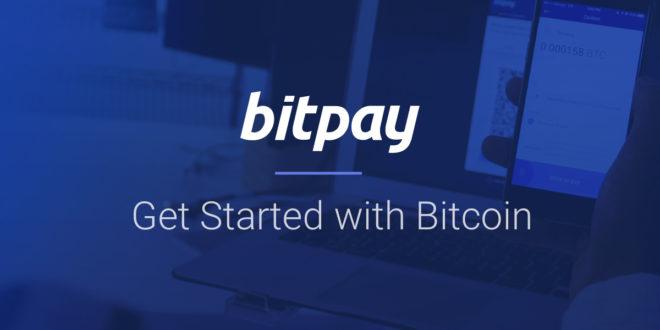 BitPay Implanta Solução Avançada de Risco para Comerciante