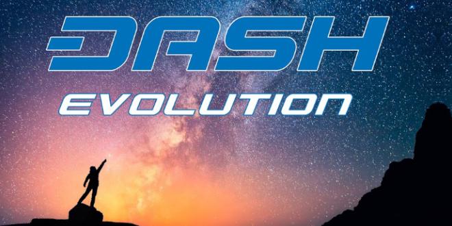 Dash a evolução do Bitcoin