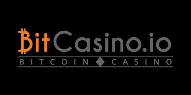 BitCasino.io – O Site de Casinos e Apostas Esportivas