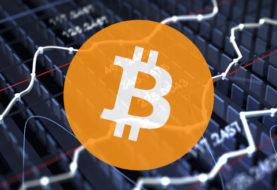 A volatilidade do Bitcoin vem caindo ano após ano