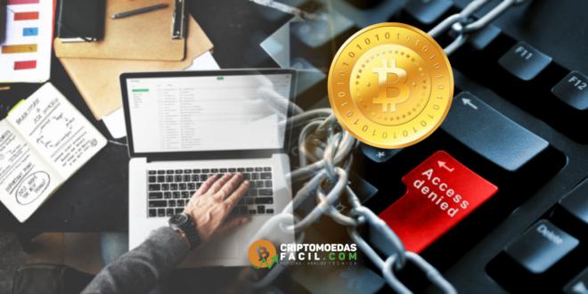Serviços com bitcoin em Startups estão ameaçados