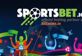Sportsbet.io - O site de apostas esportivas online