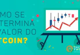 Como se Determina o Valor do Bitcoin?