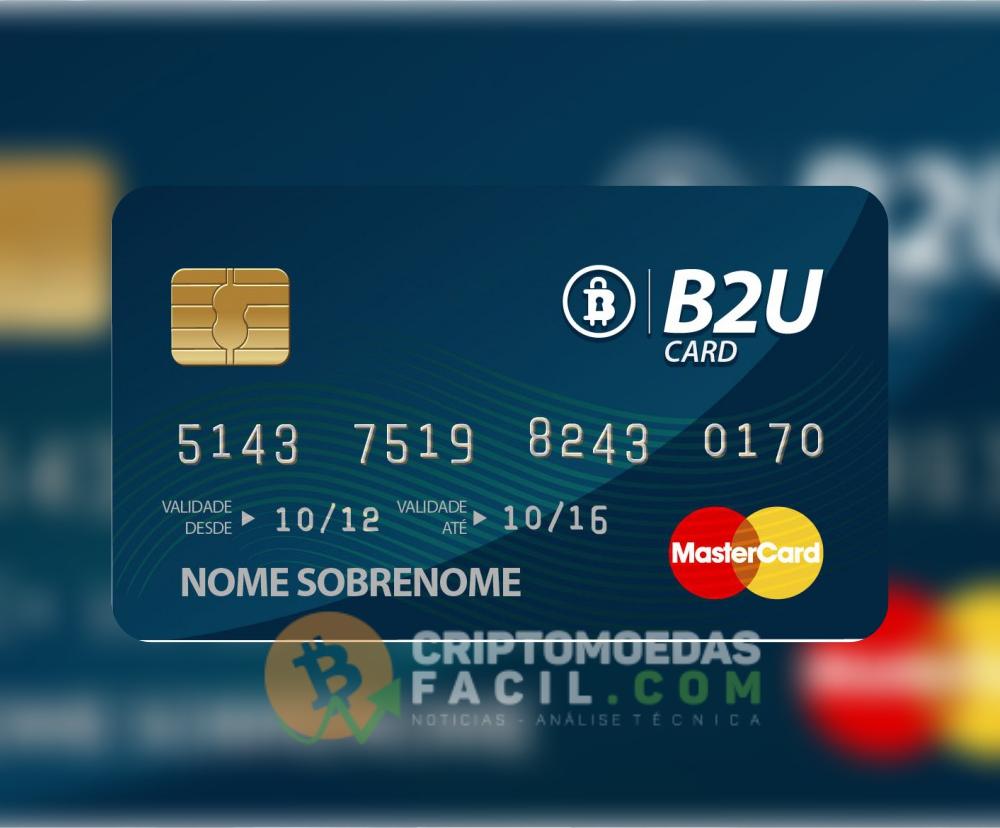 B2U Card