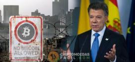 Colômbia Proíbe Bitcoin Usando Esquemas Ponzi Como Desculpa