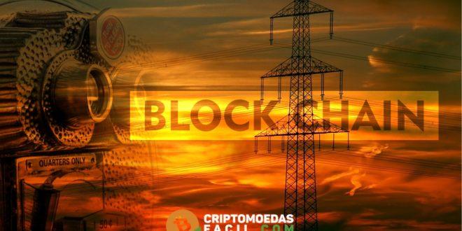 Departamento de Energia dos EUA Procura em Blockchain Propostas para Proteger o seu Sistema