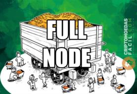 Está Ganhando Dinheiro com o Bitcoin? Retorne o Favor, Rodando um Full Node