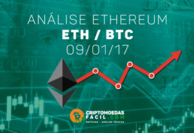 Análise Técnica Ethereum – ETH/BTC – 09/01/2017