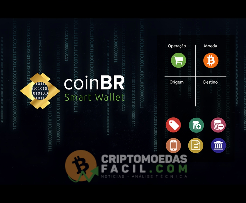 Smart Wallet Coinbr