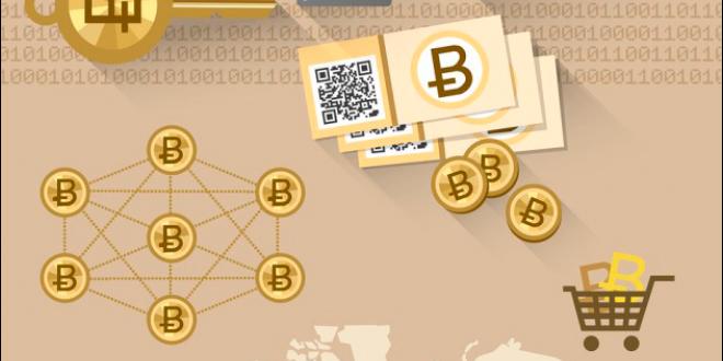 Como Funcionam as Taxas do Bitcoin