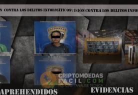 4 Mineradores de Bitcoin são Presos na Venezuela