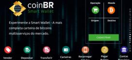 Conheça a Smart Wallet coinBR – Sua Próxima Carteira de Bitcoin