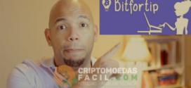 Como Ganhar Bitcoin Respondendo Perguntas no Bitfortip