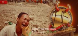 OneCoin Rouba R$ 450.000 de Idenização de Homem Preso Injustamente