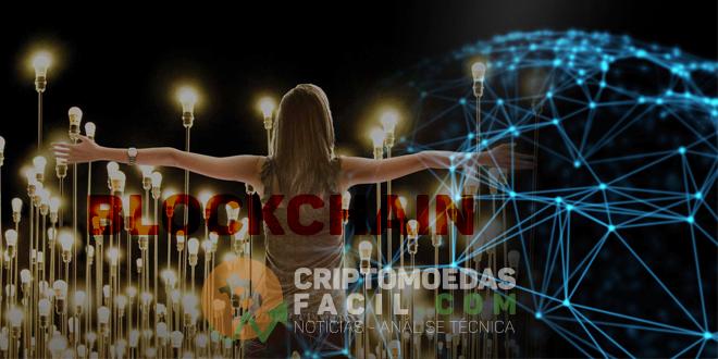 Accenture - estudos blockchain