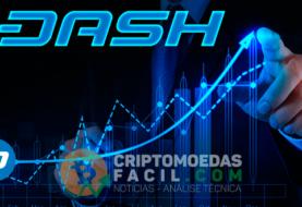 Dash rompe barreira inédita de $100 Dólares
