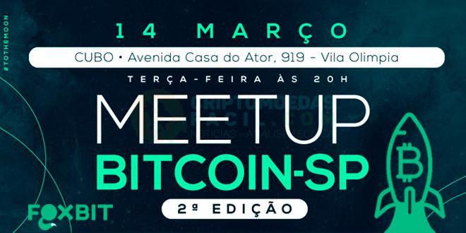 Meetup Bitcoin-SP
