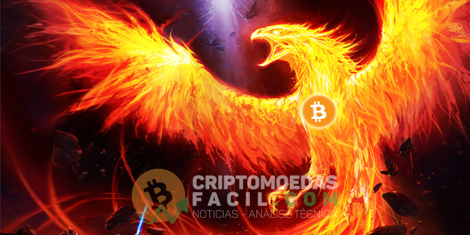 Bitcoin tem alta de U$ 1.050 durante o debate de divisão da rede