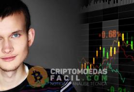 Ethereum bate R$ 125, queridinha do mercado de altcoin sobe quase 50%