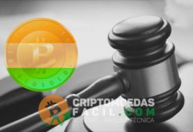 Bitcoin é legal sob todas as leis existentes na Índia