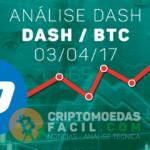 Analise Tecnica Dash - 03/04/17