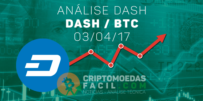 Analise Tecnica Dash - 03/04/17