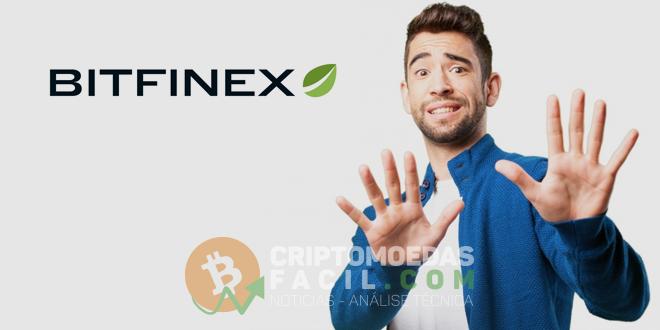 Bitfinex com problemas: Depósitos suspensos, saques atrasados