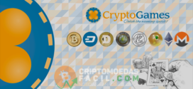 Crypto Games Cassino Online Bitcoin e Altcoins