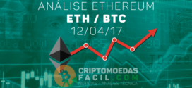 Análise Técnica Ethereum – ETH/BTC – 12/04/2017