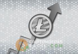 Litecoin sobe mais de 20% após adotar SegWit
