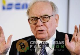 O erro de Warren Buffet