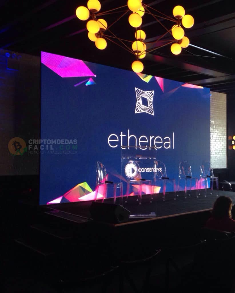 Ethereum Summit