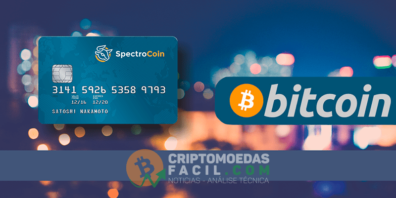 Card SpectroCoin
