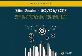 2º Edição do Bitcoin Summit aborda o destino das moedas digitais