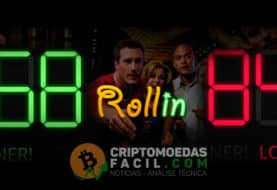 Rollin.io - Uma forma divertida de ganhar Bitcoins