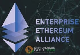 Enterprise Ethereum Alliance torna-se a maior iniciativa de blockchain do mundo