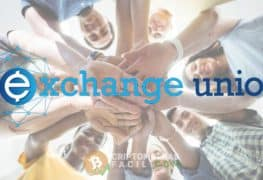 Tecnologia da Exchange Union vai permitir câmbio entre exchanges