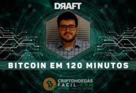 Participe da aula presencial sobre Bitcoin na próxima semana no Rio de Janeiro