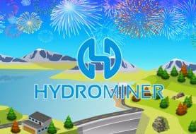 HydroMiner anuncia ICO pública em 18 de Outubro de 2017