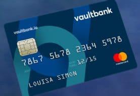 Vaultbank.io chega com dividendos de Ethereum e Tokens