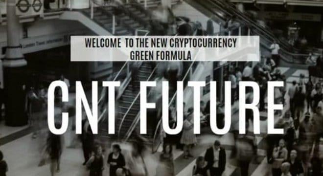 CNT Future: Uma alternativa ecologica e socialmente responsável á mineração centralizada