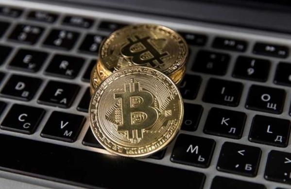 """Bitcoin em """"versão física"""""""