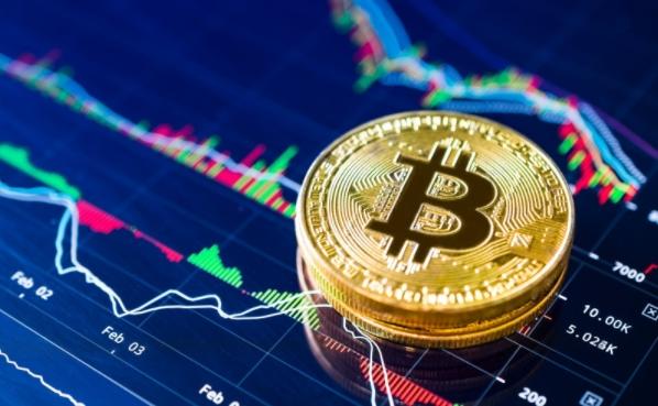 Bitcoin sobe ou desce?