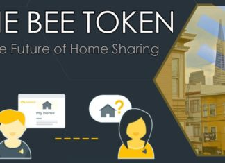 Bee Token - O concorrente descentralizado do AirBNB