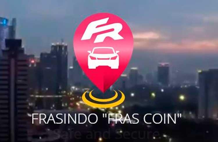 Frasindo: empresa de aluguel de automóveis em rápida expansão da Indonésia anuncia lançamento de seu token Fras Coin