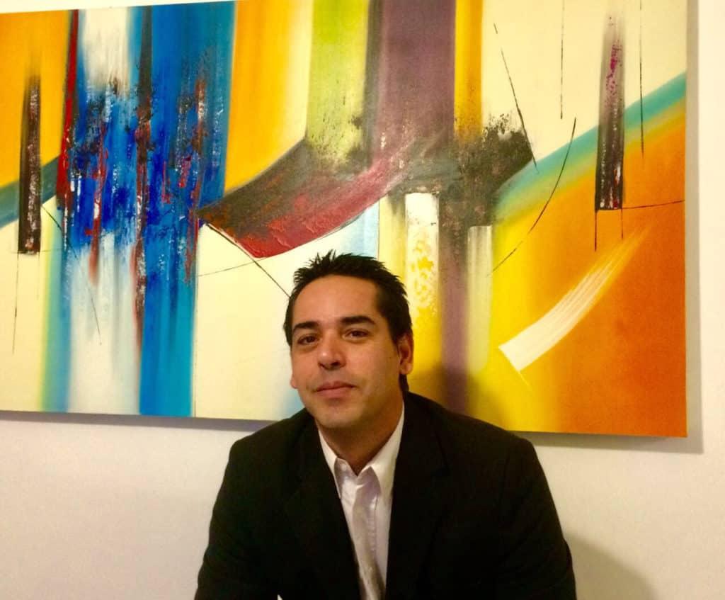 João Guilherme Lyra - Brasileiro escolhido para ser embaixador da NEM no Brasil